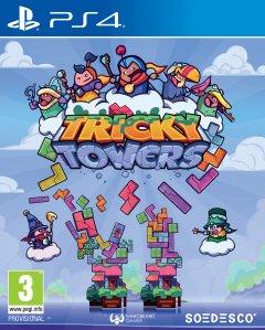 Tricky Towers (EU)