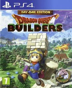 Dragon Quest Builders (EU)