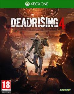 Dead Rising 4 (EU)