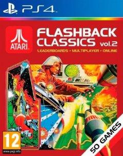 Atari Flashback Classics: Volume 2 (EU)