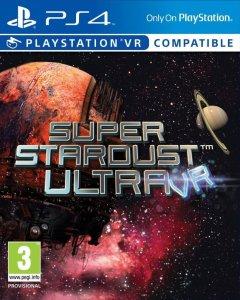 Super Stardust Ultra VR (EU)