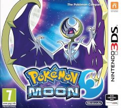 Pokémon Moon (EU)