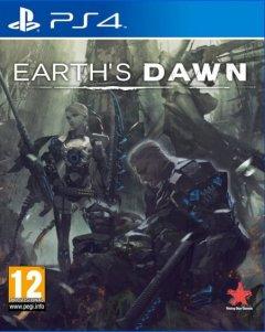 Earth's Dawn (EU)