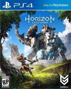 Horizon: Zero Dawn (US)