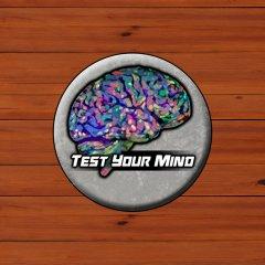 Test Your Mind (EU)