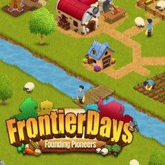 Frontier Days: Founding Pioneers (EU)