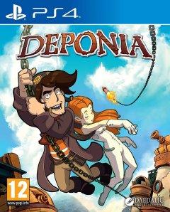 Deponia (EU)