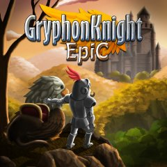 Gryphon Knight Epic (US)