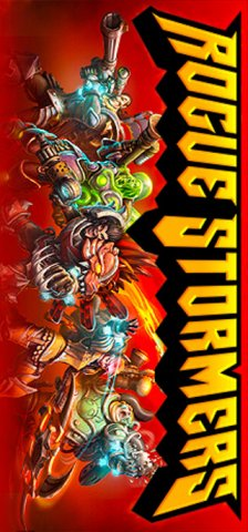Rogue Stormers (US)