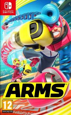 Arms (EU)
