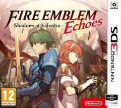 Fire Emblem Echoes: Shadows Of Valentia (EU)