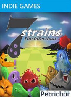 7strains: The Infectious (US)