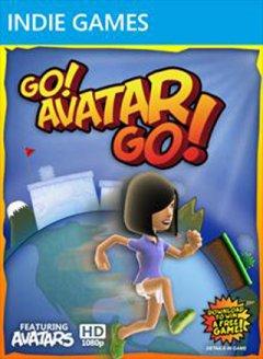Go Avatar Go! (US)