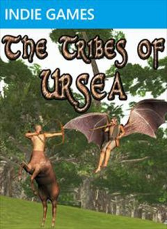 Tribes Of Ursea, The (US)