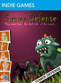 Swamp Defense (US)