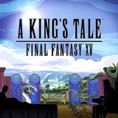 King's Tale: Final Fantasy XV, A (US)