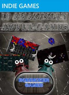 10 Amazingly Awful Games (US)