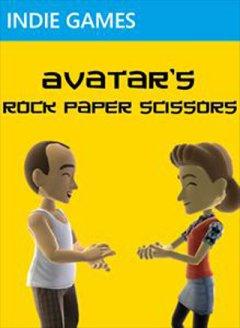 Avatar's Rock Paper Scissors (US)