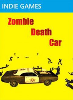 Zombie Death Car (US)