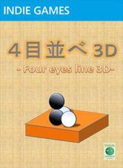 4 Moku Narabe 3D (US)
