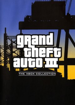 Grand Theft Auto III: the Xbox Collection
