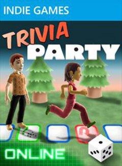 Avatar Trivia Party (US)