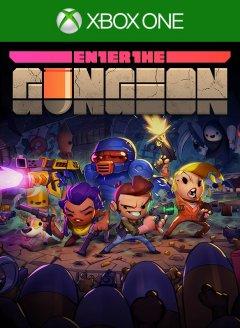 Enter The Gungeon (US)