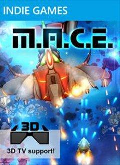M.A.C.E. (US)