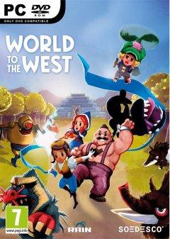 World To The West (EU)