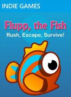 Flupp The Fish (US)