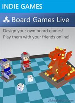 Board Games Live (US)