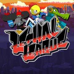 Lethal League (EU)