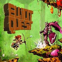 Elliot Quest (US)