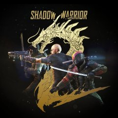 Shadow Warrior 2 (EU)
