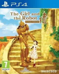 Girl And The Robot, The (EU)