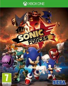 Sonic Forces (EU)