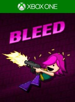 Bleed (US)