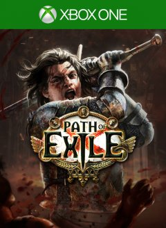 Path Of Exile (US)