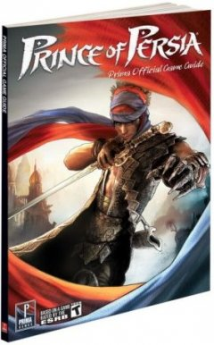 Prince Of Persia (2008): Official Game Guide (US)