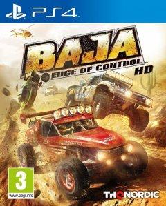 Baja: Edge Of Control HD (EU)