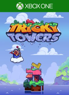 Tricky Towers (US)