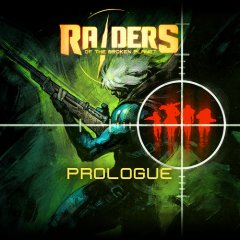 Raiders Of The Broken Planet (US)