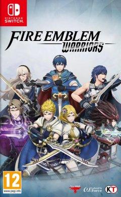 Fire Emblem Warriors (EU)