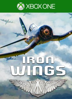 Iron Wings (US)