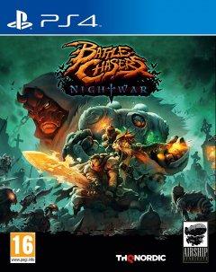 Battle Chasers: Nightwar (EU)