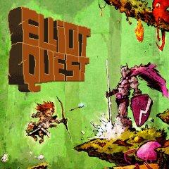 Elliot Quest (EU)