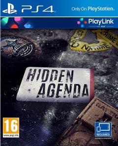 Hidden Agenda (EU)