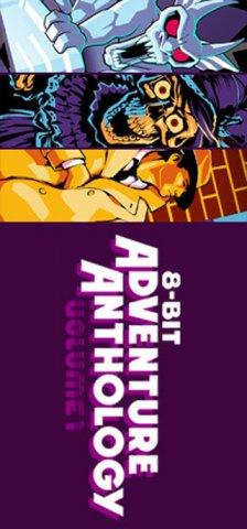 <a href='https://www.playright.dk/info/titel/8-bit-adventure-anthology-volume-i'>8-Bit Adventure Anthology: Volume I</a>   24/30