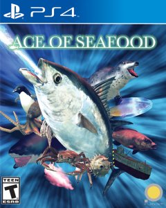 Ace Of Seafood (US)