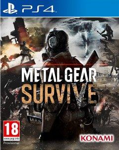 Metal Gear: Survive (EU)